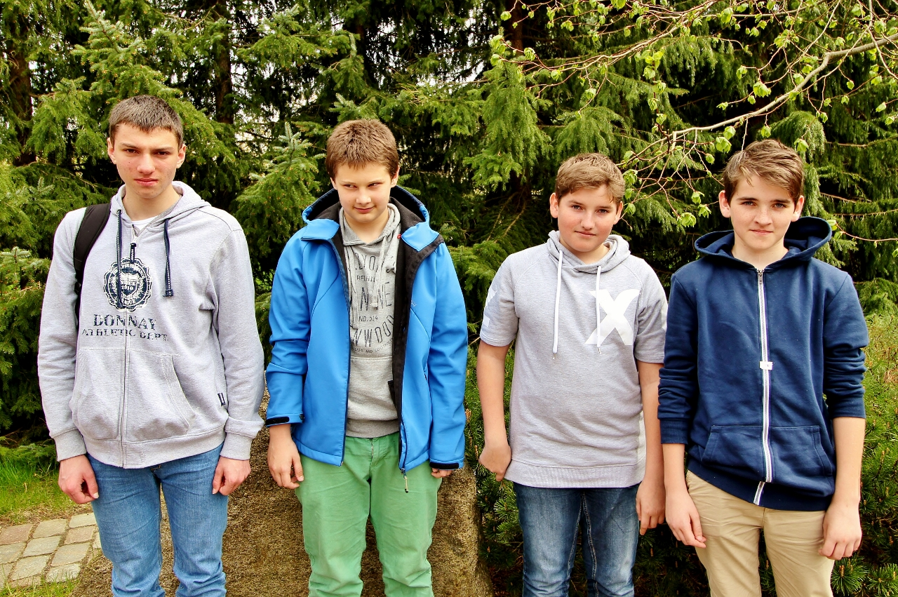 Maenner 10. Rd. 2014-15 Neustrelitz
